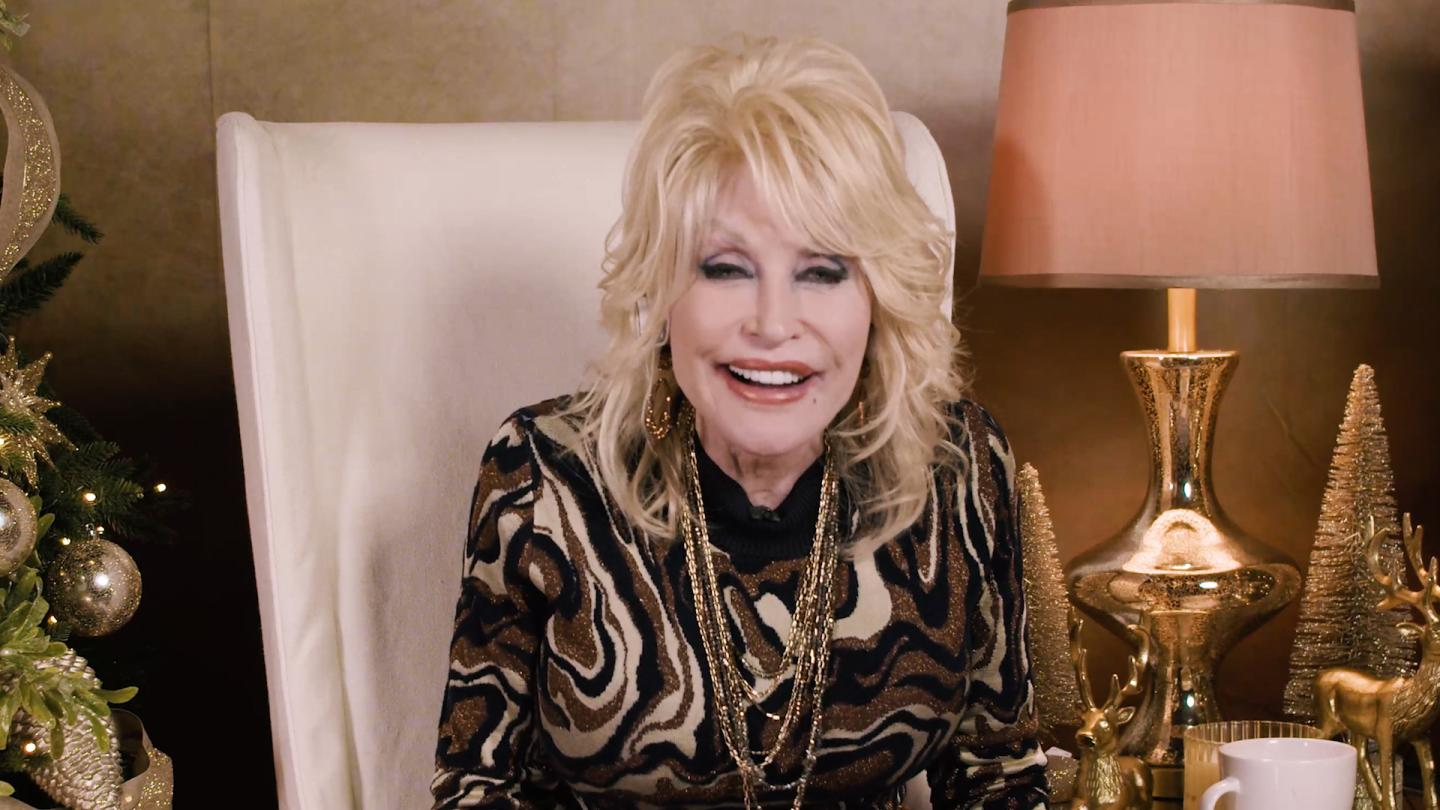 Where's The Strangest Place Dolly Parton Has Written A Song?