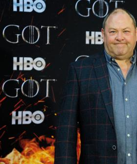 Full Monty Star Mark Addy Chats With Laurel, Gary & Mark!
