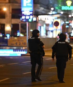 Terrorism Suspected in Vienna Attack