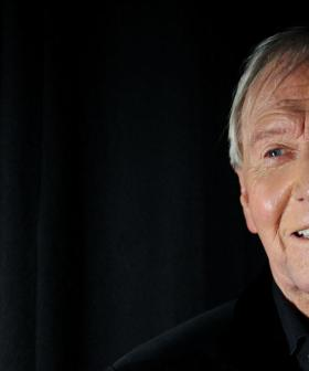 """Even The Police Were Stoned!"": Paul Hogan Shares Some Unbelievable Moments From His Life"