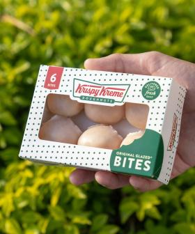 FREE Krispy Kreme Donuts Today Only... We Repeat, FREE Krispy Kreme Donuts Today Only!