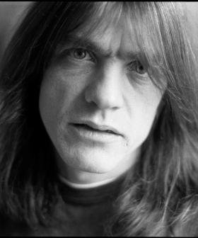 AC/DC Used Malcolm Young's Old Notebooks As 'Guiding Force' For New Album