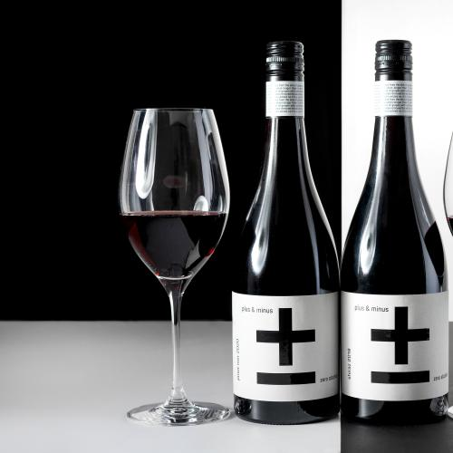 There's A New Alcohol-Free Wine & It Tastes Just Like Your Go-To Vino!