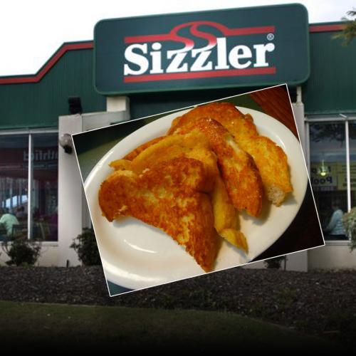Sizzler Has FINALLY Revealed Its Cheese Toast Recipe As It Shuts Down All Remaining Restaurants