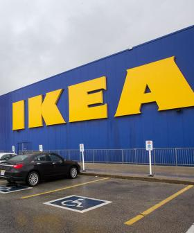 IKEA's Buying Back Your Old Furniture For DOUBLE It's Value!