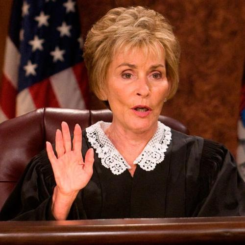 Judge Judy Sheindlin To Front A New Court Show