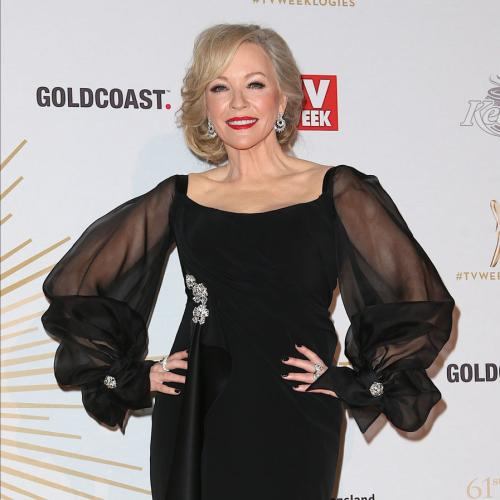 Aussie Favourite, Rebecca Gibney Goes Down Memory Lane With Laurel, Gary & Mark