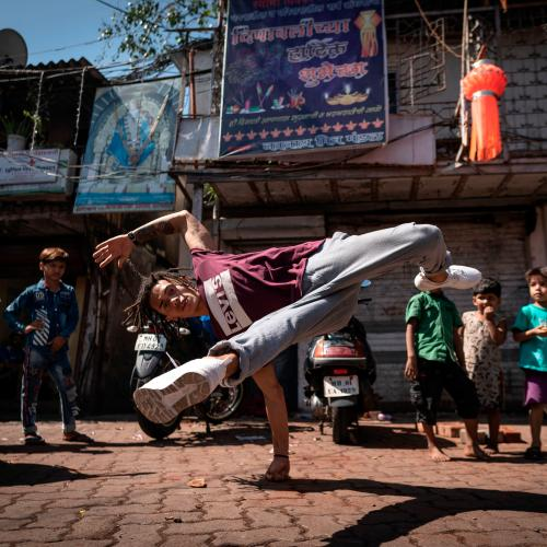 Breakdancing Confirmed As New Sport Added To Paris 2024 Olympic Games