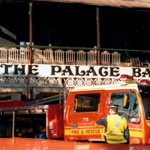 Exclusive Extended Interview: Childers Backpackers Fire Anniversary