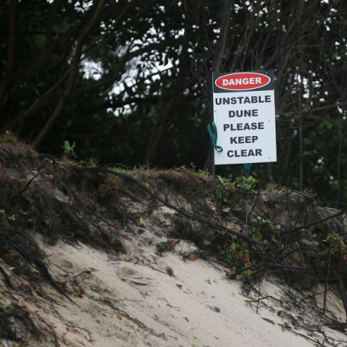 Queensland Told To Prepare For Another Round Of Wild Weather
