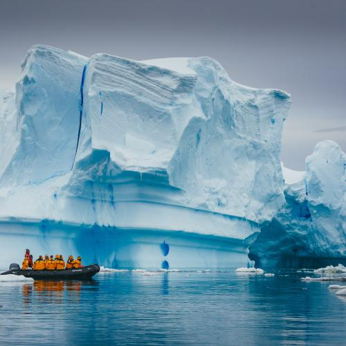 COVID-19 Has Finally Made It To Antartica Somehow