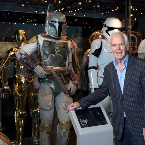 Star Wars Actor Jeremy Bulloch Dead at 75