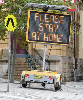 Tougher Restrictions Placed On Those Who Want To Travel To Queensland Over Christmas