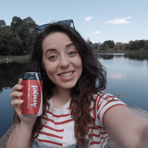 OPEN CASTING CALL: Here's Your Chance To Star In A Coca-Cola Commercial!