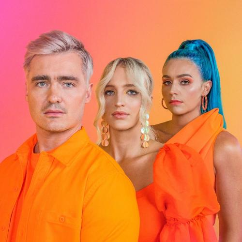 Sheppard's George Spills On The Band's Big 2020 AFL Grand Final Show!