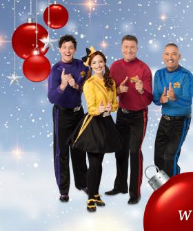 The Wiggles And Mickey & Minnie Join Santa Claus For Woolworths Carols In The Domain!