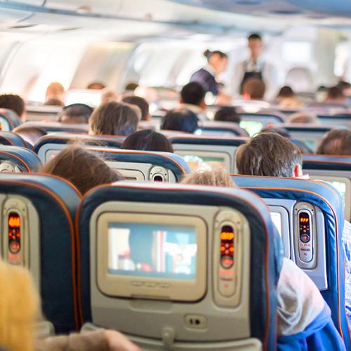 New Chinese COVID Guidelines Suggest Flight Attendants Wear Nappies