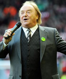 Gerry Marsden From Gerry And The Pacemakers Dies Aged 78