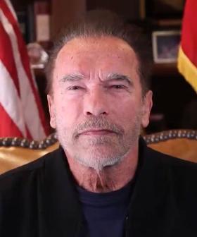 "Arnold Schwarzenegger Calls Donald Trump The ""Worst President Ever"" In New Video"