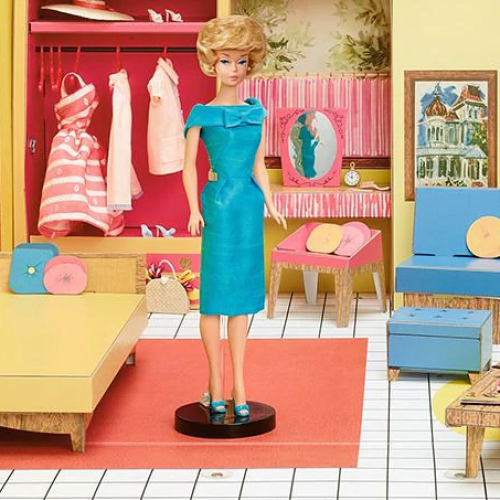 Target Has Got The Barbie 75th Anniversary Retro Dreamhouse On Sale For A Limited Time!
