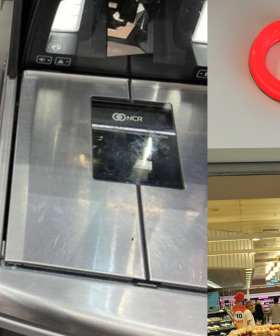 This Newly Discovered Self-Serve Checkout Hack At Coles Is Actually A Game Changer