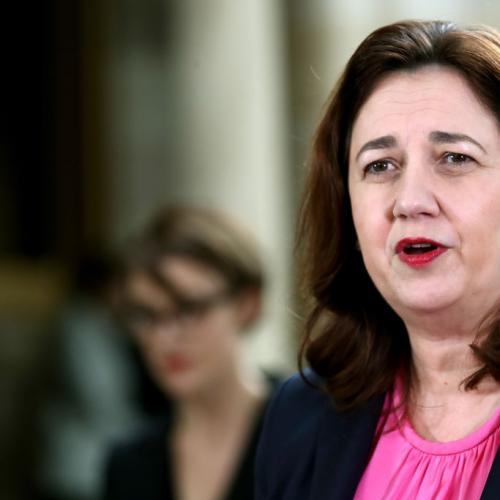 Queensland Records NO NEW Cases Of Community Coronavirus Cases In Past 24 Hours