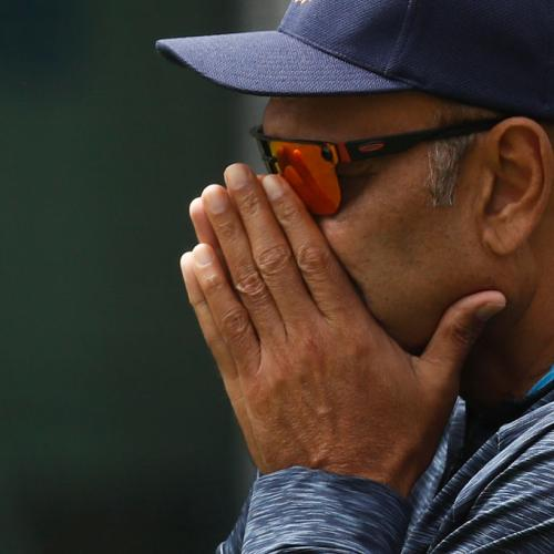 """I Had Tears In My Eyes"": India Coach's Unexpected Emotional Admission"