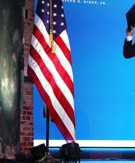 """Our Democracy Is Under Unprecedented Assault"": Biden Says Capitol Riots Are Insurrection"