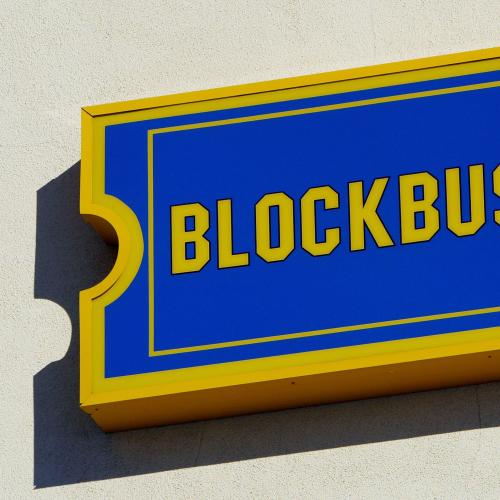 The Last Two Blockbuster & Video Ezy kiosks To Be Closed After Being Hit Hard By COVID-19