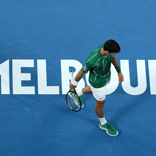 Australian Open In Doubt Again As Apartment Owners Challenge Hotel Quarantine Plan