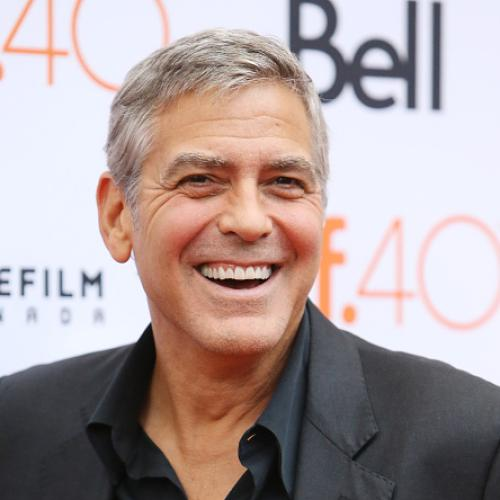 George Clooney Gifted His 14 Closest Friends An Obscene Amount Of Cash