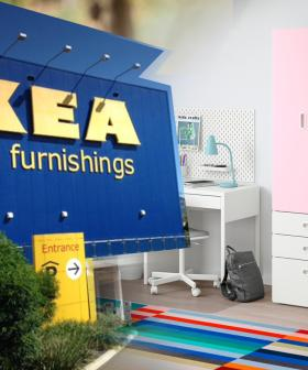 IKEA's End-Of-Year 50% Off Sale Ends This Week!
