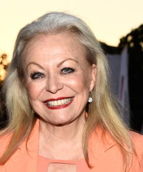 EXCLUSIVE & EXTENDED: Jacki Weaver On Success, Boyfriends, New Film 'Penguin Bloom' & 'Twilight' Years