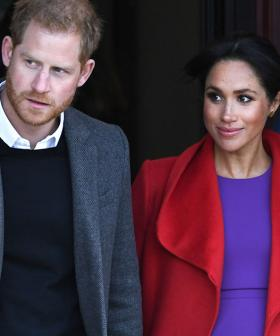 Prince Harry & Meghan Quit Social Media For Good Due 'To Haters'