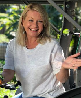 End of a Brisbane Institution: Ranger Stacey Chats to Laurel, Gary and Mark About The Axing of Totally Wild