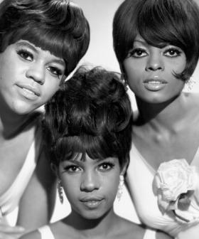 Laurel, Gary & Mark Look Back At The Life Of Mary Wilson, Co-Founder Of The Supremes