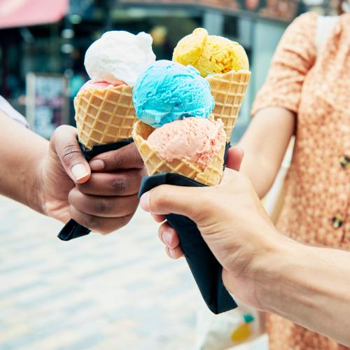 Brisbane's Popular Ice Cream Festival Is Coming Back To The West End!