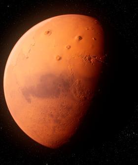 """Is There Life On Mars?"" - Brad Tucker Explores Life On Mars!"