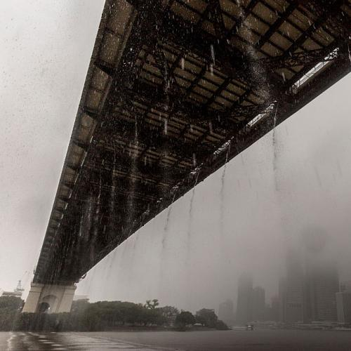 More Rain & Storms To Continue For Southeast Queensland: BOM Forecast