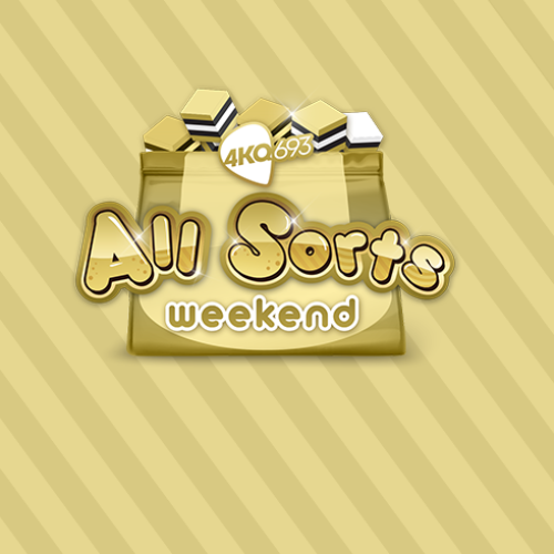 All Sorts Weekend! 20-21 February 2021