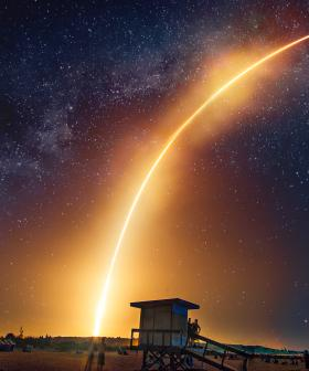 Earth Has A New Neighbour? Space Talk With Brad Tucker