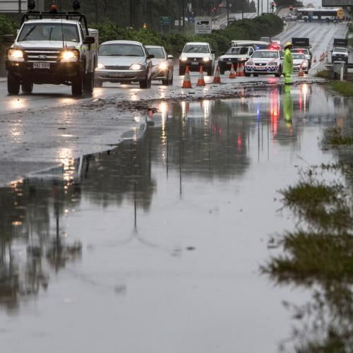 Storm Alert: Life-Threatening Rain Hits Queensland