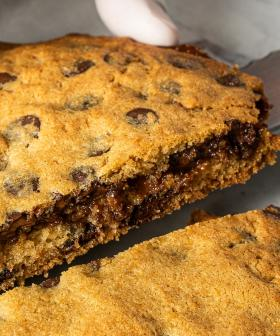 Messina Is Releasing A Choc & Dulce COOKIE PIE!