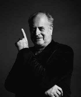 Laurel, Gary & Mark Pay Tribute To Iconic Australian Music Promoter Michael Gudinski