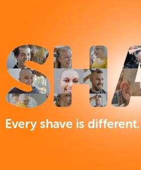 Fighting Back - Mark's Mate Shaves For A Cancer Cure!