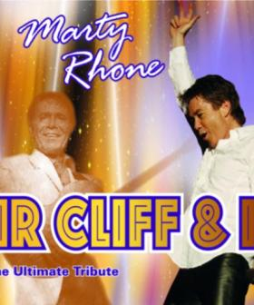 55 Years Strong - Marty Rhone's Remarkable Career