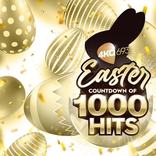 4KQ's Easter Countdown of 1000 Classic Hits