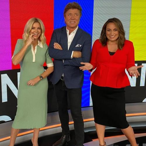 """""""No Live Programming"""": Channel Nine CONFIRMS They Were Under Attack By Cyber Hackers"""
