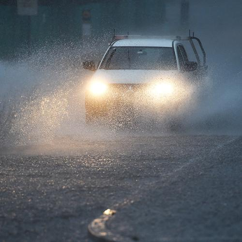 Weather Warning: Southern QLD On Alert For Flooding