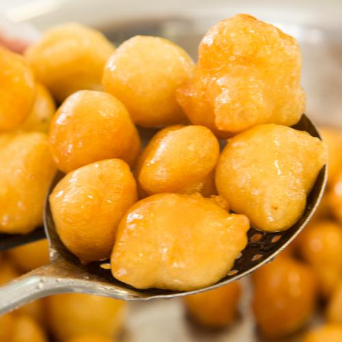 Get Ready For Honeypuffs And Zorba! The Paniyiri Greek Festival Is On This Weekend!